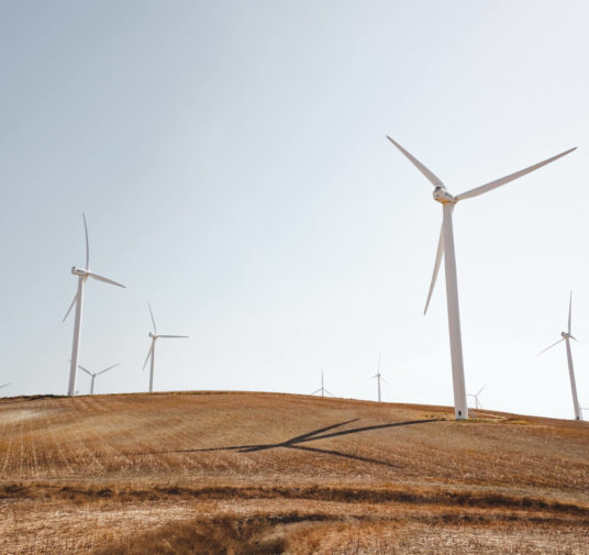5 energy innovations revolutionizing the developing world
