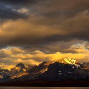 Visiones Contrapuestas sobre reforma al Código de aguas presentaron una decena de dirigentes de la agroindustría y el presidente de la Corporación para el desarrollo de Aysén