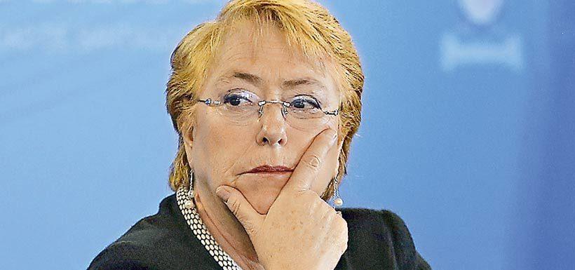GOBIERNO DE BACHELET: ESTÁ EN JUEGO LA VOLUNTAD POLÍTICA DE SUS COMPROMISOS