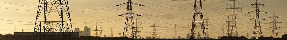 Establece nuevos sistemas de transmisión de energía eléctrica y crea un organismo coordinador independiente del sistema eléctrico nacional